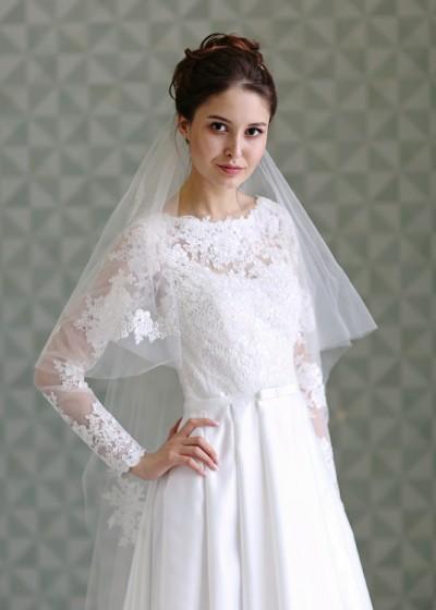 Свадебное платье «Рейман-1»