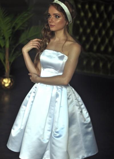Свадебное платье «ЭЛЛА»