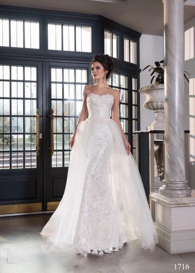 Свадебное платье Арт. 1111