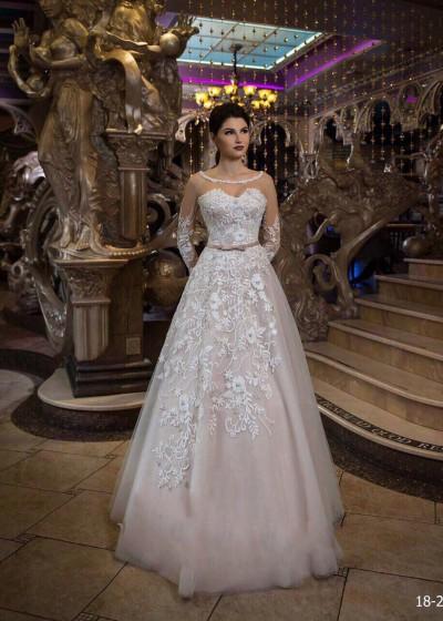 Свадебное платье Арт. 1140
