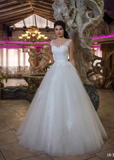 Свадебное платье Арт. 1134
