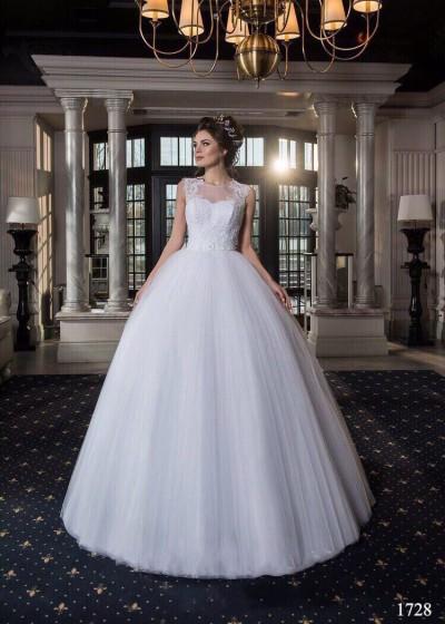 Свадебное платье Арт. 1114