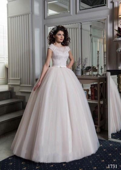 Свадебное платье Арт. 1122