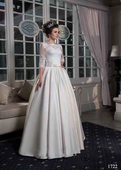 Свадебное платье Арт. 1117