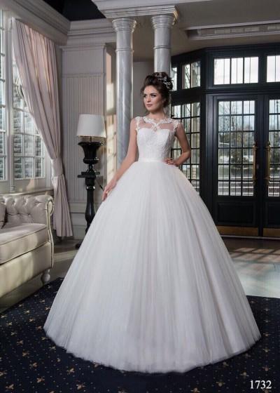Свадебное платье Арт. 1126
