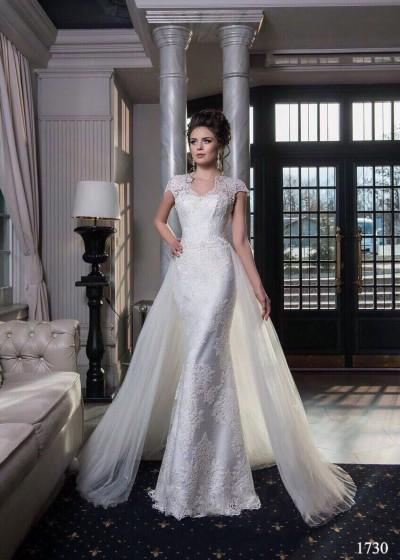 Свадебное платье Арт. 1127