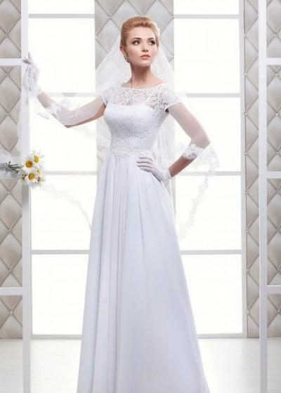 Свадебное платье « (арт. tb-218_big) »