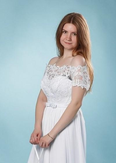Свадебное платье « (арт. tb-760_alinkam) »