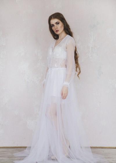 Будуарное платье «ARIAN»