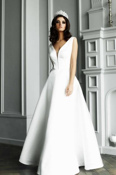 d31d09d8a07 Свадебный салон — недорогих и эксклюзивных свадебных платьев