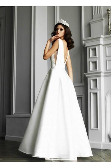 Свадебное платье «Грэйнн»
