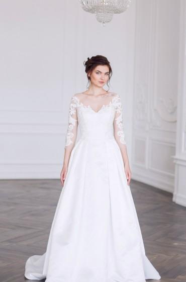 31e81785a84394a Свадебный салон — недорогих и эксклюзивных свадебных платьев |City Wed!