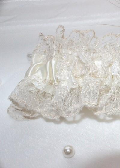 Свадебная подвязка (арт IMG_8613)