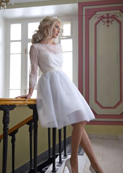 Свадебное платье «РАДА»
