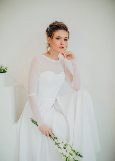 Свадебное платье «ДАЙНА »