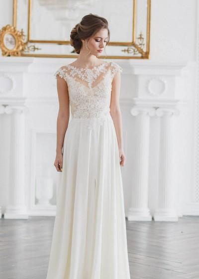 Свадебное платье «СИЛЬВИЯ»