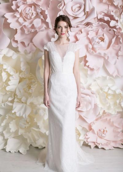 Свадебное платье «МАРИЗ»