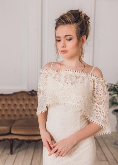 Свадебное платье «ТЕЙНА»