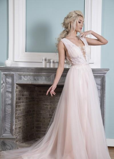 Свадебное платье «СОФИЯ»