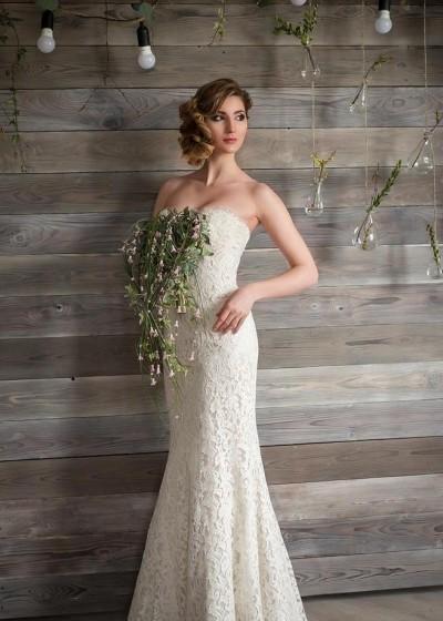 Свадебное платье (арт. 201)