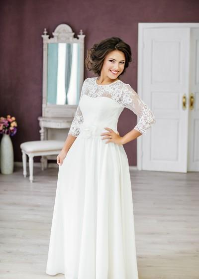 Свадебное платье «ДЕМЕТРА»