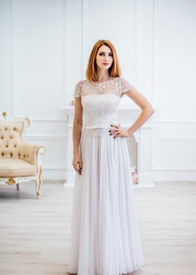 Свадебное платье «МЕЛИТА»