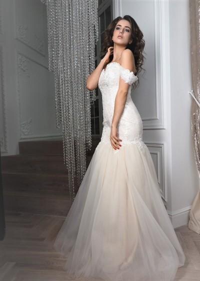 Свадебное платье «КЕЙТЛАН»