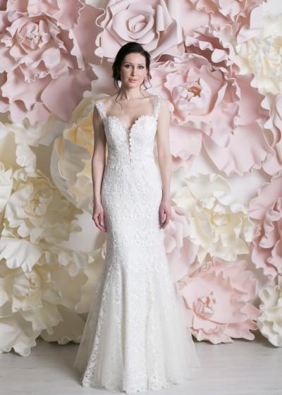 Свадебное платье «МЕРДЖОРИ»
