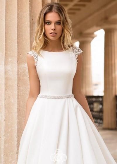 """Свадебное платье """"Данет"""""""