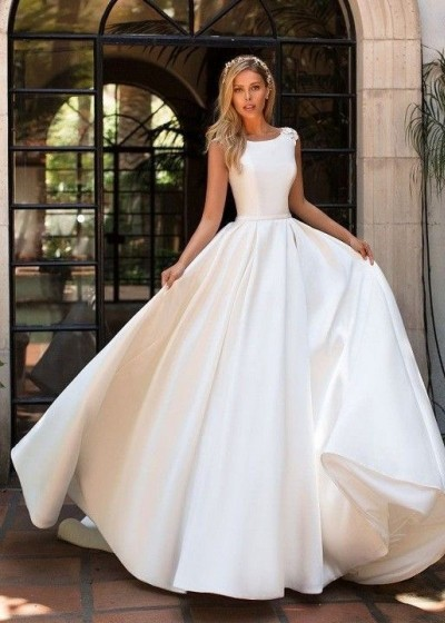 """Свадебное платье """"Симона"""""""