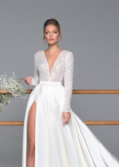 """Свадебное платье """"Стасия"""""""