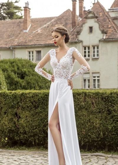 """Свадебное платье """"Чайна"""""""