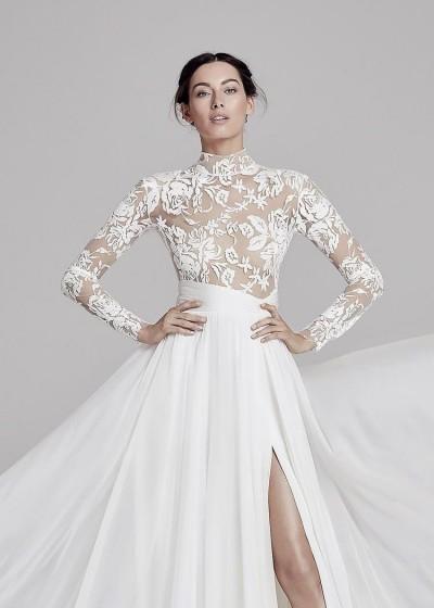"""Свадебное платье """"Шайен"""""""