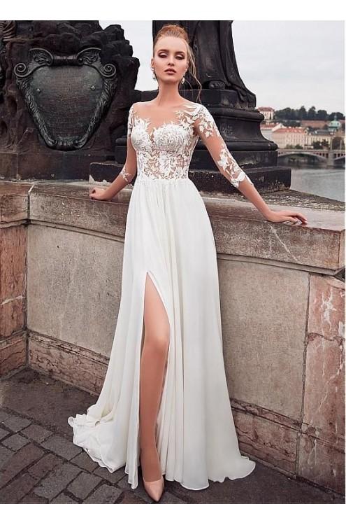"""Свадебное платье """"Чонси"""""""