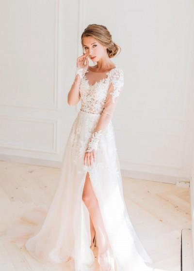 """Свадебное платье """"Хортенс"""""""