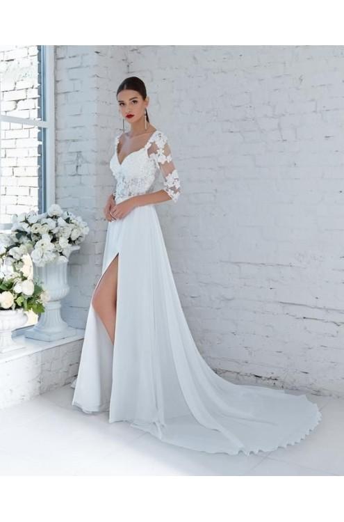 """Свадебное платье """"Финола"""""""