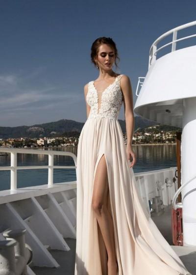 """Свадебное платье """"Текла"""""""