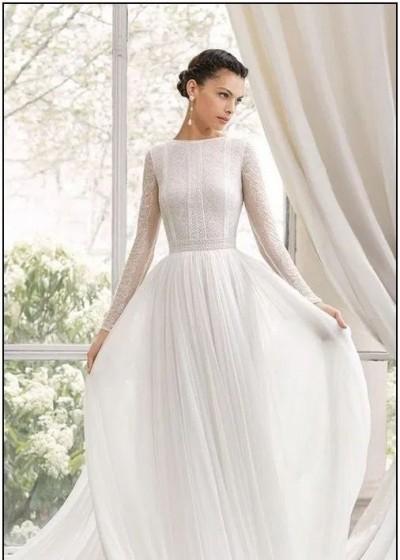 """Свадебное платье """"Фран"""""""