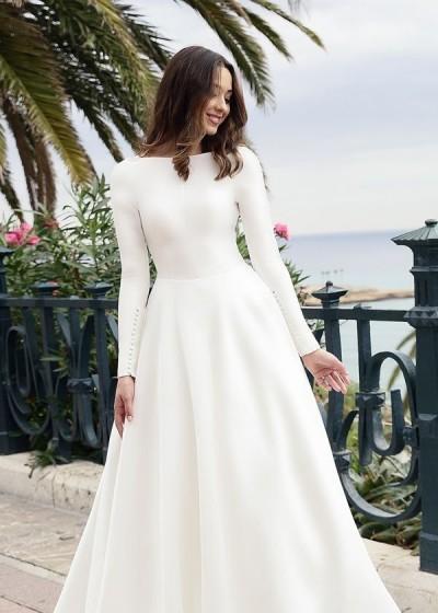"""Свадебное платье """"Эдит"""""""
