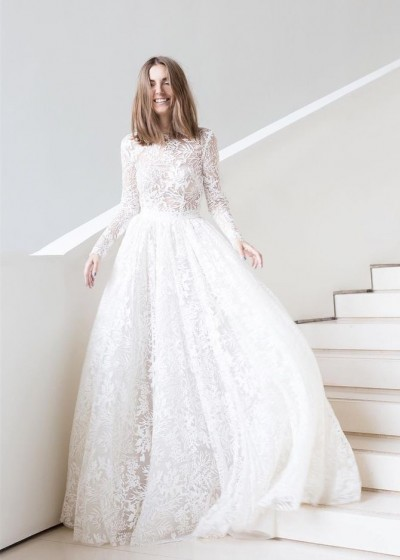 """Свадебное платье """"Ясмин"""""""