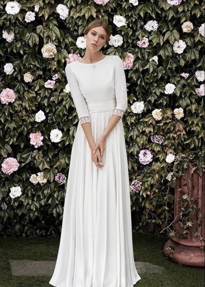 """Свадебное платье """"Белита"""""""