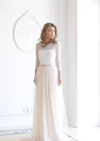 """Свадебное платье """"Вилла"""""""