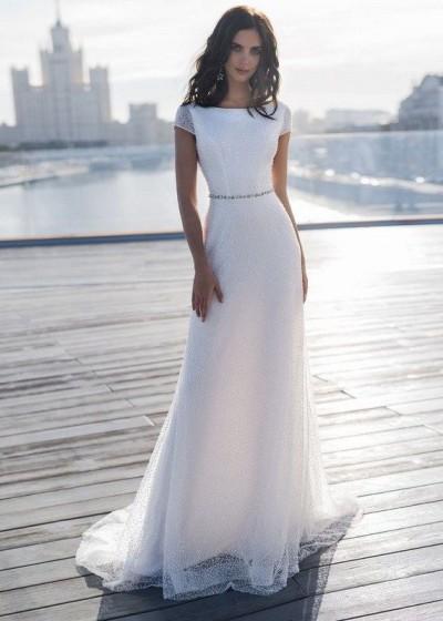 """Свадебное платье """"Гения"""""""
