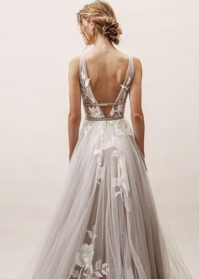 """Свадебное платье """"Винни"""""""