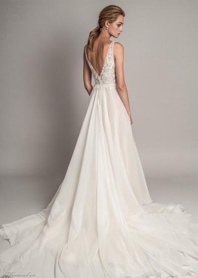 """Свадебное платье """"Гарнет"""""""