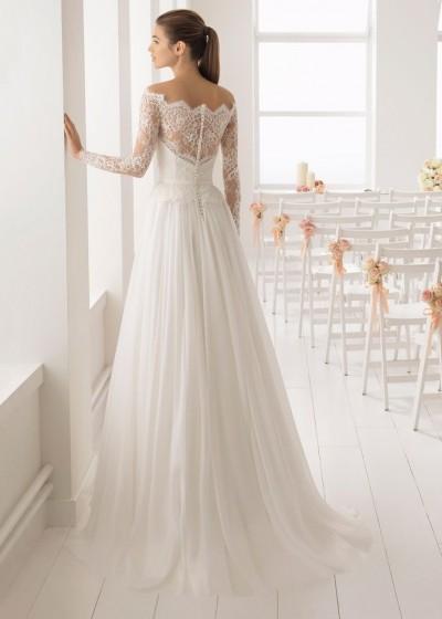 """Свадебное платье """"Лавон"""""""