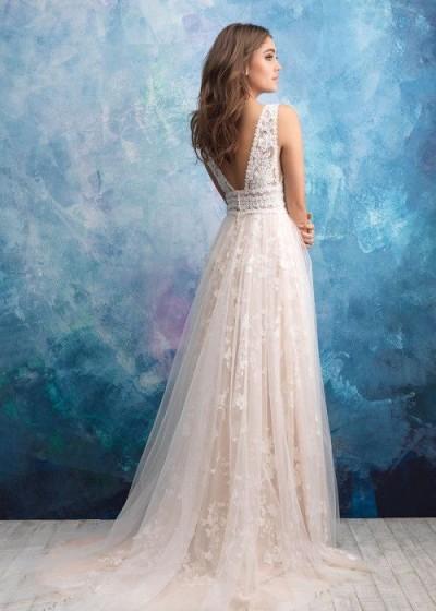 """Свадебное платье """"Гия"""""""