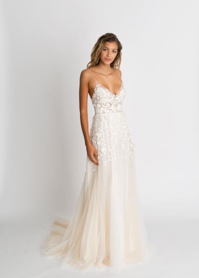 """Свадебное платье """"Баффи"""""""