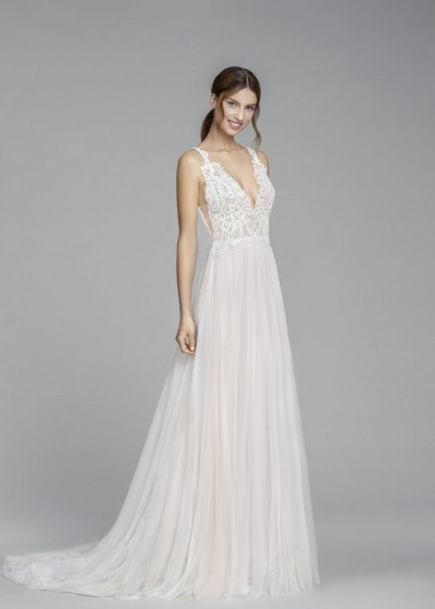 """Свадебное платье """"Висдом"""""""