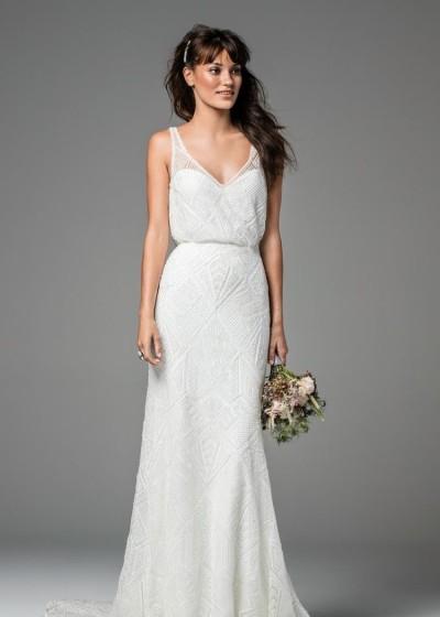 """Свадебное платье """"Ларин"""""""